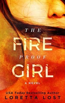 Fire Proof Girl Amazon