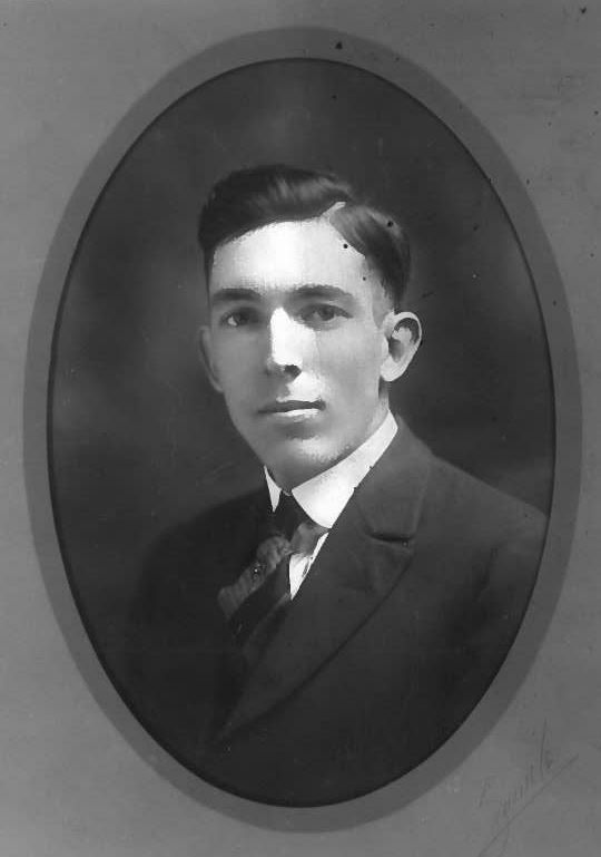 Robert James Johnston