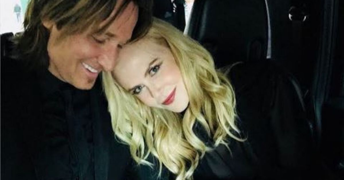 Nicole Kidman Admits She Barely Knew Keith Urban On: Elvis Presley's Only Grandson Is All Grown Up And The