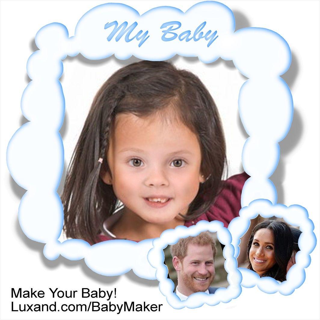 Harry Meghan Baby