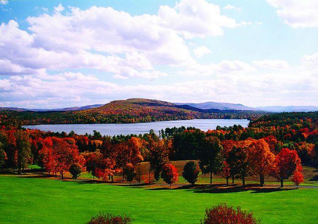 Berkshires Massachusetts