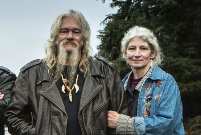 Ami Billy Brown Alaskan Bush People
