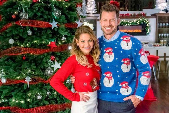 Hallmark Radio Christmas
