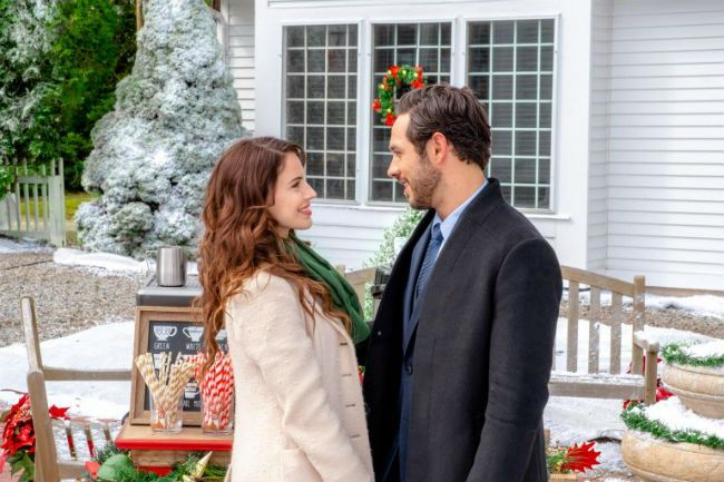 Hallmark Countdown to Christmas 2018 Schedule