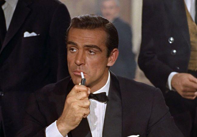 Sean Connery Dr. No