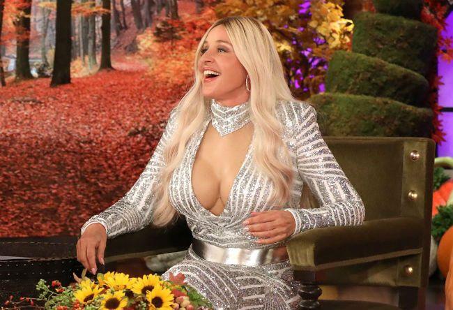 Ellen Halloween costume