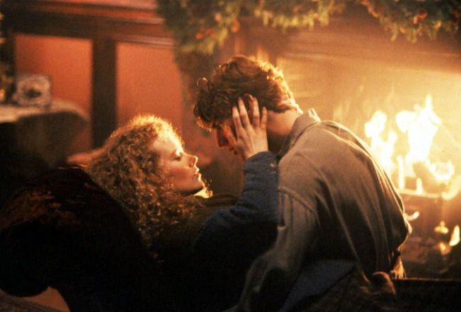 Far and Away Tom Cruise Nicole Kidman