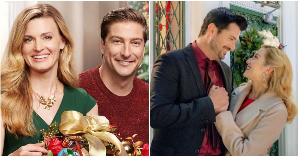 Hallmark Has 37 New Christmas Movies This Year - Here\'s When To See ...