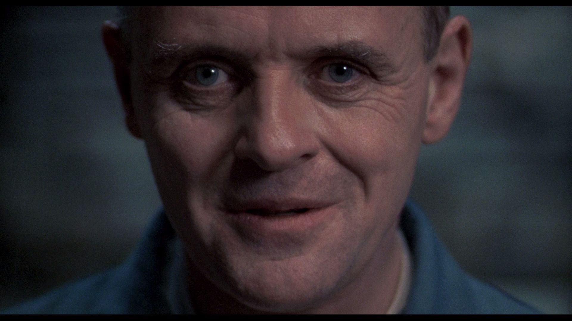 Hannibal Lecter Cannibal
