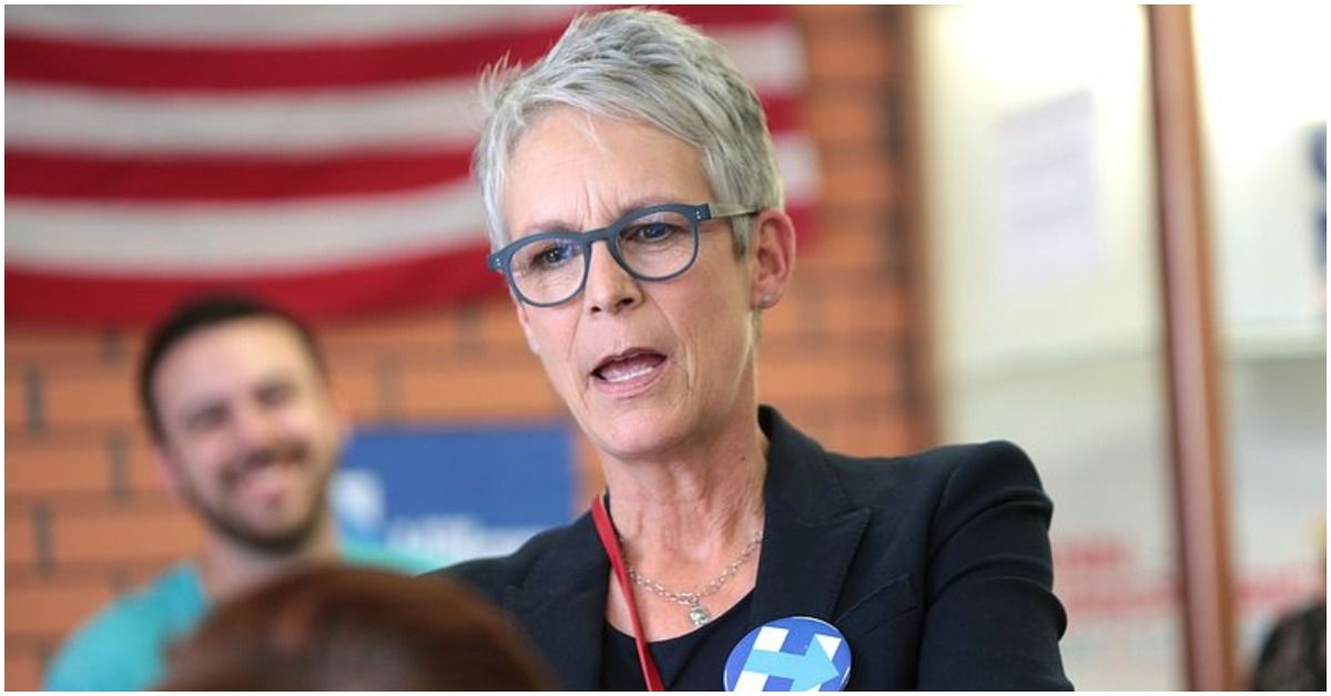 Jamie Lee Curtis shares struggle with opioid addiction