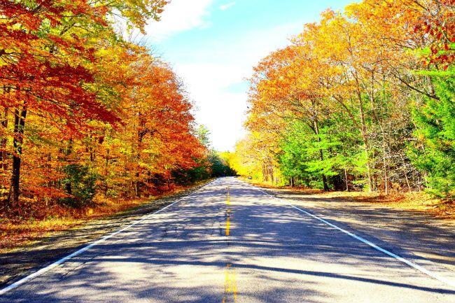 New Hampshire Lake District