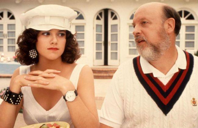 Rebecca Schaeffer in '...Beverly Hills.'