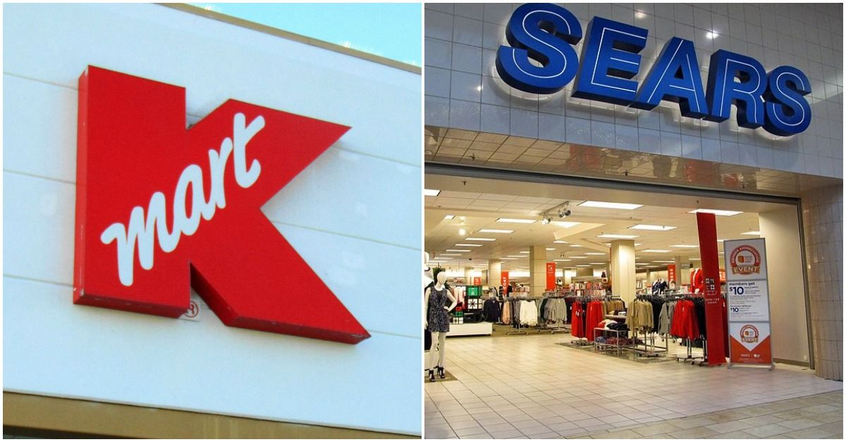 More Locations Announced In Nationwide Sears And Kmart Closings