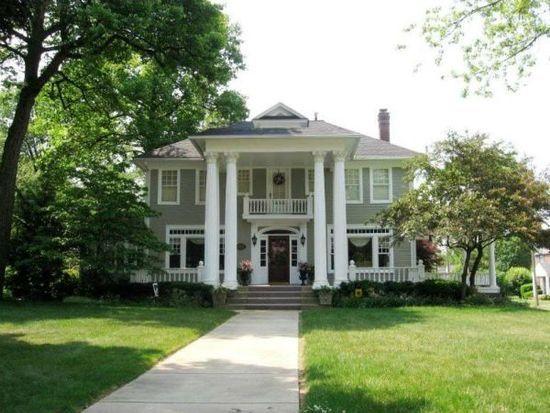 Sears Catalog Magnolia mansion