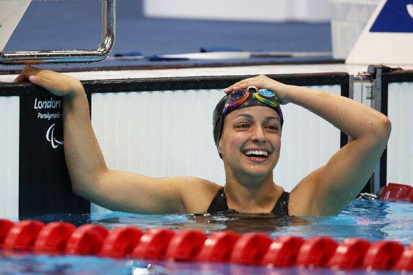 Victoria Arlen paralympics