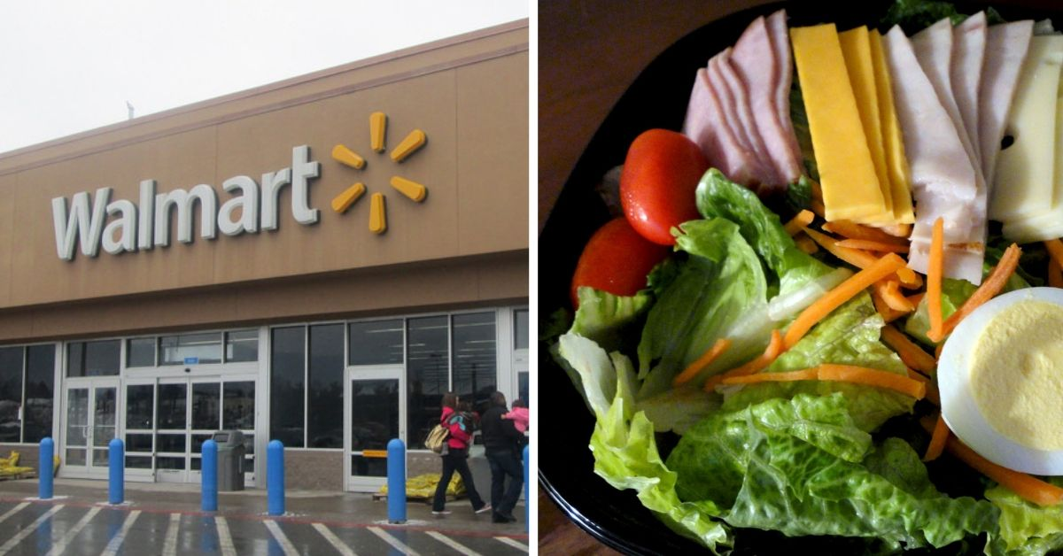 Walmart Trader Joes And More Issue Massive Salad Recall Due To