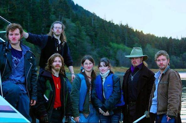 Alaskan Bush People Children