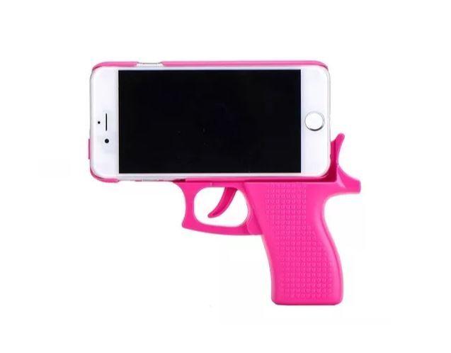 gun phone case