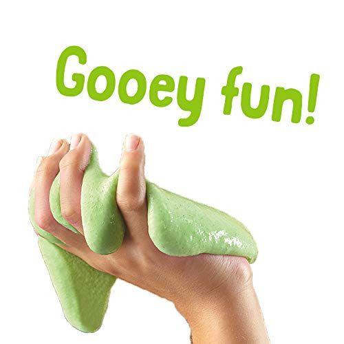Jell-o play monster slime