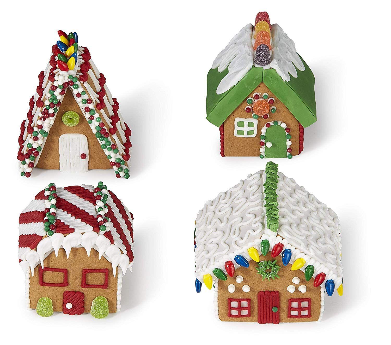 gingerbread house kit