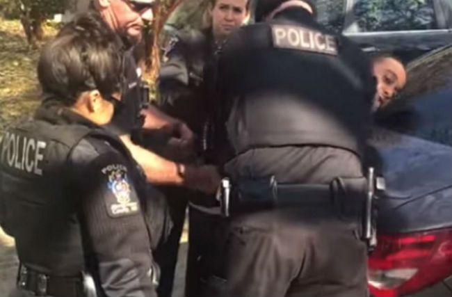 Samir Ahmed arrest