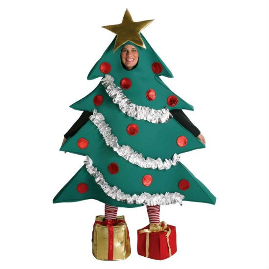 - Target's Goofy Christmas Tree Costume Is Already A Holiday Must-Have
