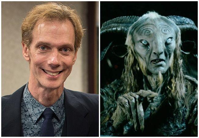 Doug Jones Pan's Labyrinth