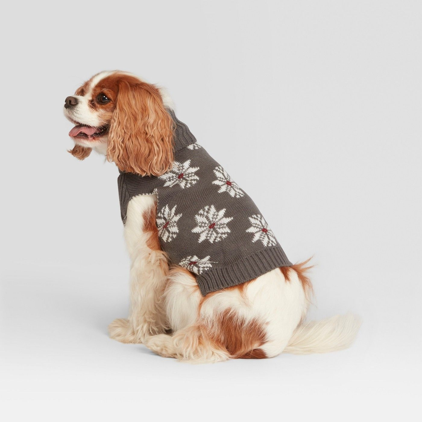 Hearth & Hand Collection dog sweater