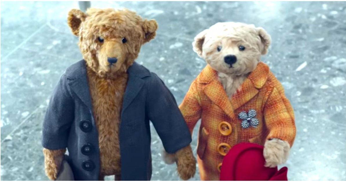 Including The Heathrow Bears And