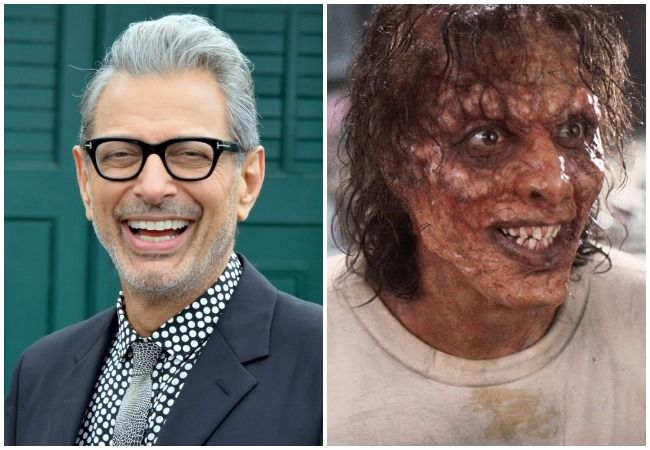 Jeff Goldblum the Fly
