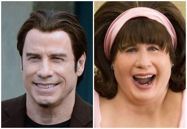 John Travolta Hairspray