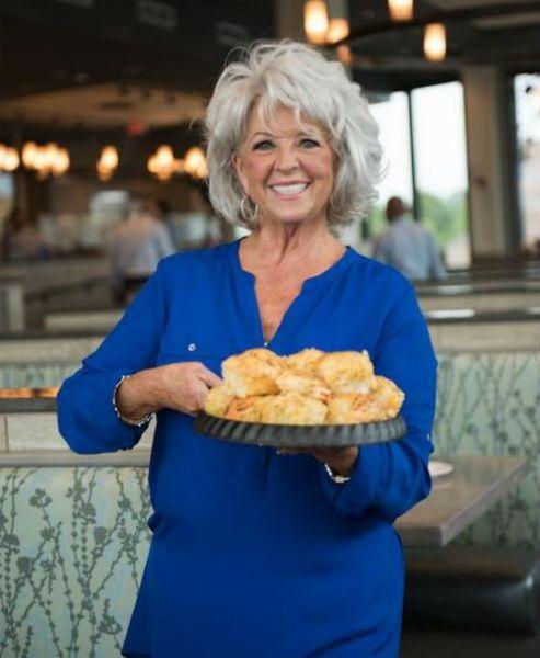 Paula Deen biscuits