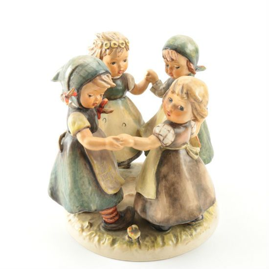 Check Your Attic These Rare Hummel Figurines Are Worth A Bundle