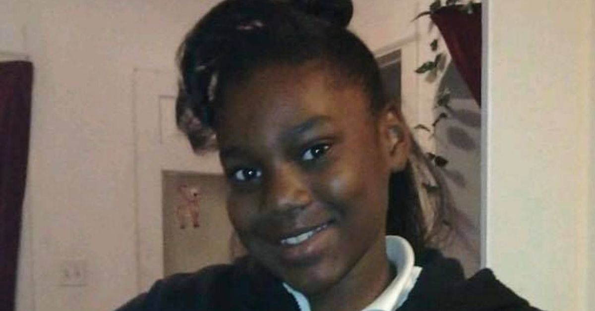 Girl who wrote essay about gun violence killed by stray bullet