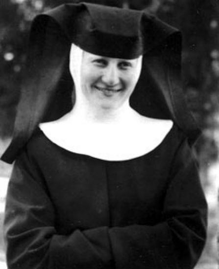 Sister Maria Innocentis Hummel