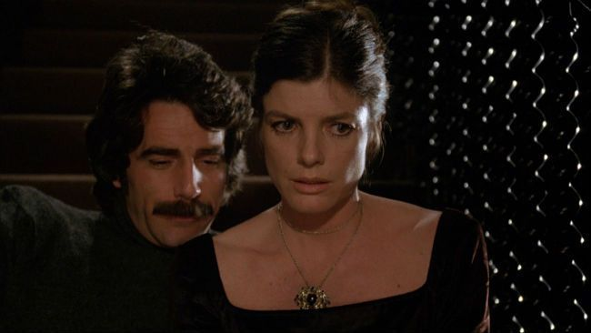 Sam Elliott wife Katharine Ross