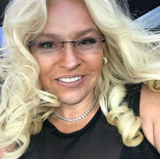 Beth Chapman cancer