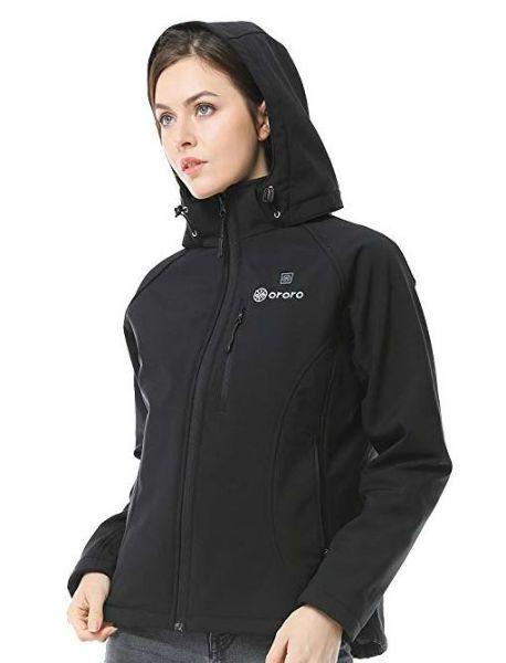 Ororo women's jacket