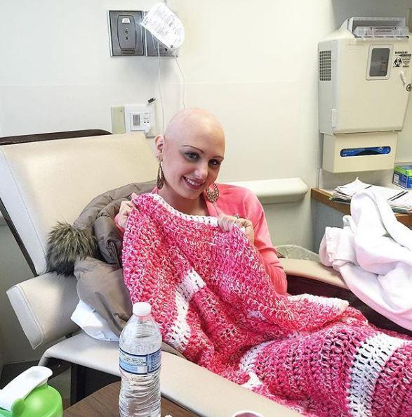 Meghan Koziel Chemotherapy