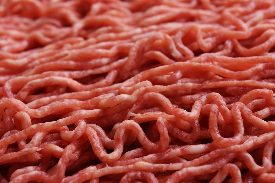 Ground Meat
