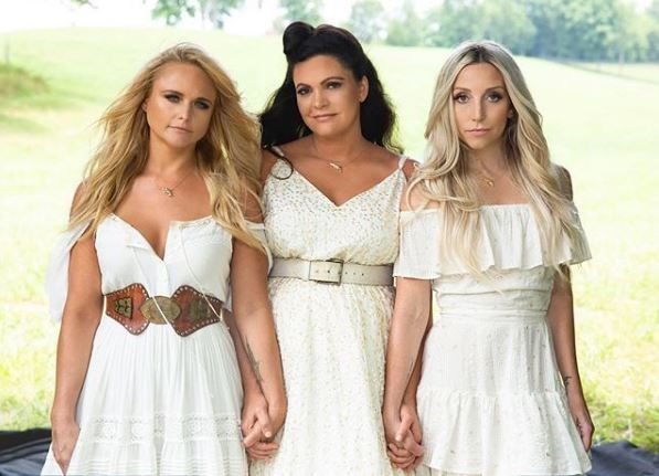The Pistol Annies