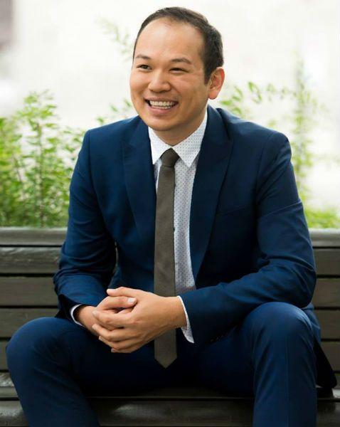 Nathan Chan surrogacy