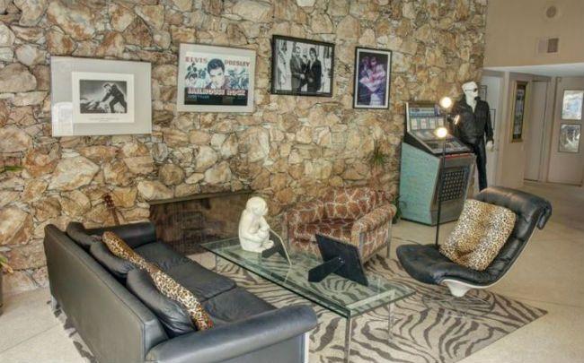 Elvis Presley Honeymoon Home