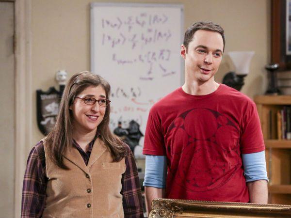 Mayim Bialik Big Bang Theory
