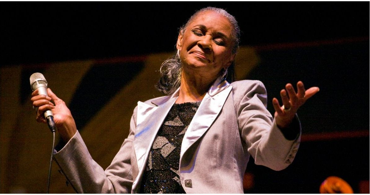 Jazz Legend Nancy Wilson Has Passed Away At 81