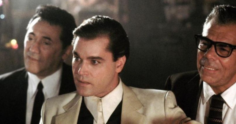Goodfellas actor Frank Adonis dies age 83