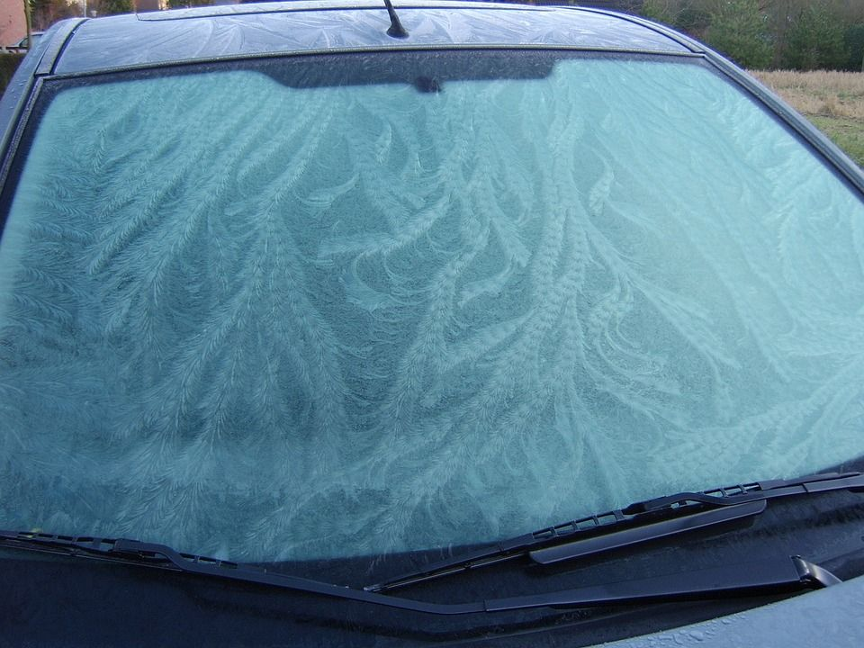 Never Warm Up Your Car Before Driving