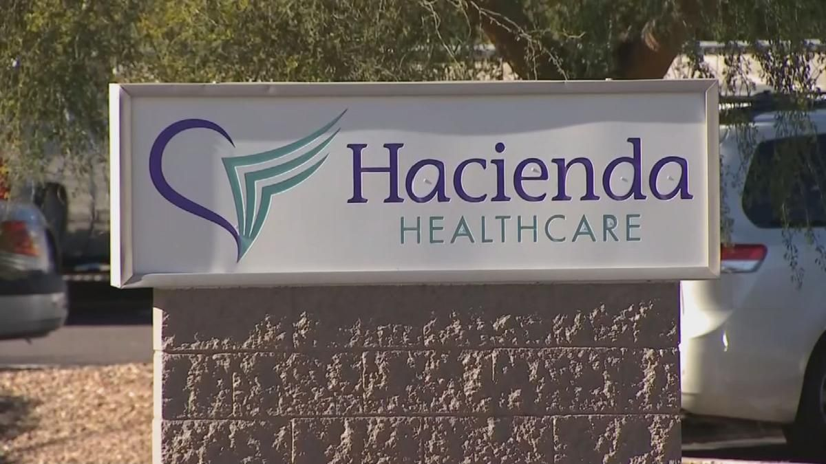 Hacienda HealthCare in Phoenix