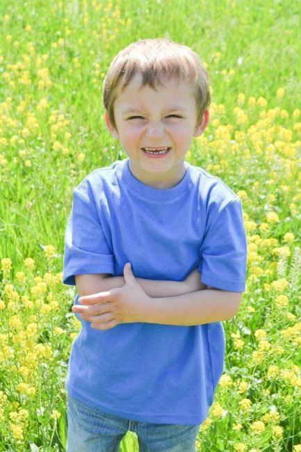 Braedence missing boy