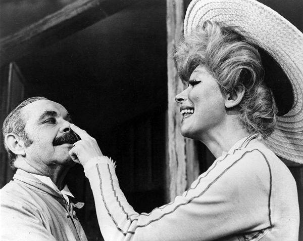 Carol Channing Hello, Dolly